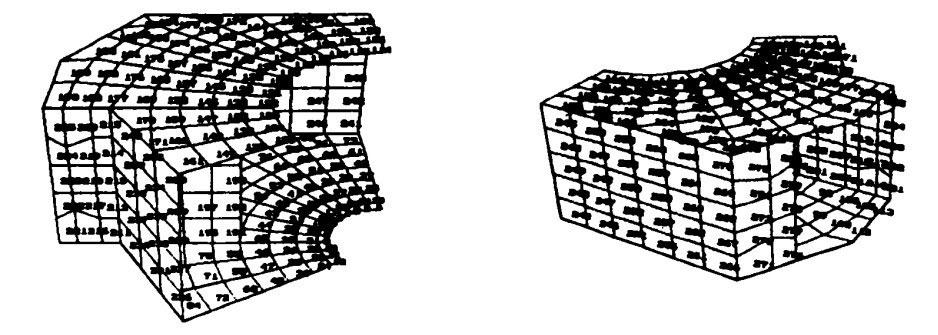 制砂机转子有限元理论及计算方法